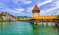 Lucerne – The Small Jewel in the Middle of Switzerland