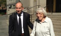 Woman, 98, Loses Bid on Atomic Spy Case Conviction