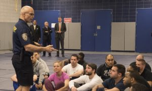 NYC Mayor Announces 'Fundamental Changes' to Police Conduct Training
