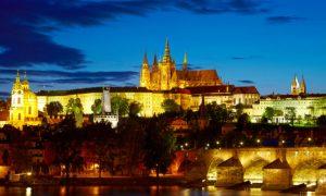 A Journey Through Prague