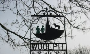The Green Children of Woolpit: 12th Century Legend of Visitors From Another World