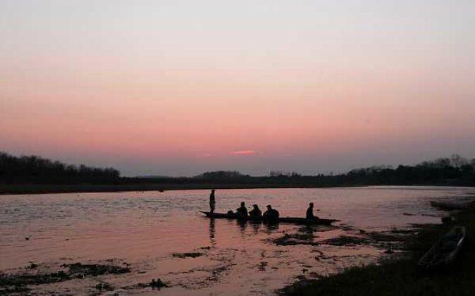 Chitwan National Park (Vagabond Journey)