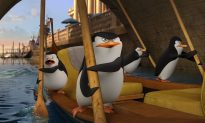 Film Review: 'Penguins of Madagascar,' Beware the Cheezy Dibbles