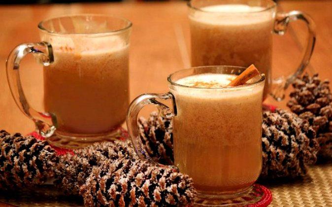 Hot Buttered Rum (E Travel Blog)