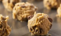 National Cookie Day 2014: Raw Cookies