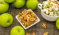 How Walnuts Can Improve Artery Function