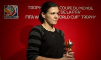 Canada Tops Group at FIFA Women's World Cup