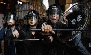 China Uncensored: The Police Brutality of Hong Kong's Umbrella Movement (+Ken Tsang Interview)