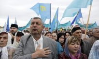 Crimean Tatars Face Repression After Russia Takes Over