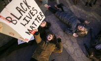 Family of Man in Chokehold Death Praise Protesters