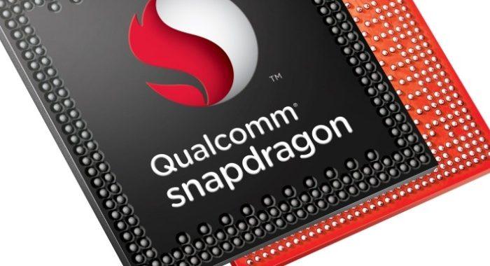 Snapdragon 810 Aplication Processor (Courtesy of Business Korea)