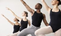 Workout of the Week: How to Get a Dancer's Core