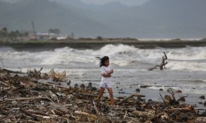 650,000 Flee Typhoon Hagupit in Philippines, Bad Memories Revived