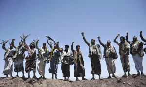 Yemen: Bombs Targeting Shiite Houthis Kill 24