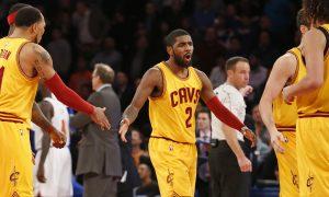 Cavaliers News, Rumors 2014: LeBron James, Kyrie Irving, Dion Waiters