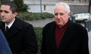 Madoff Workers in Epic Fraud Face NY Sentencing