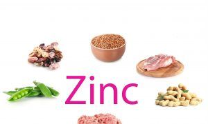 Zinc is Essential, But Don't Go Overboard