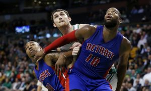 NBA Free Agent News, Rumors: Greg Monroe, Knicks, Hawks, Marc Gasol, Rajon Rondo, Lakers
