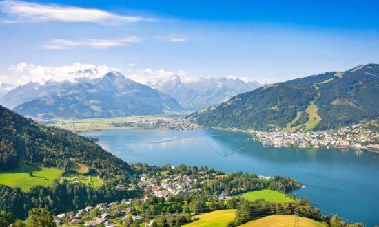 Amazing Bike Routes in Austria