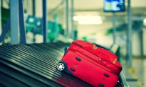 What to Do If Your Luggage Is Lost or Damaged