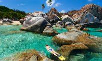 Caribbean Islands Perfect Winter Getaway