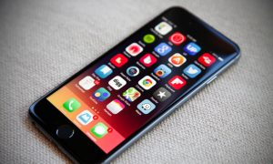 Get for Free These 20 Gorgeous Wallpapers for Your iPhone 6 Plus