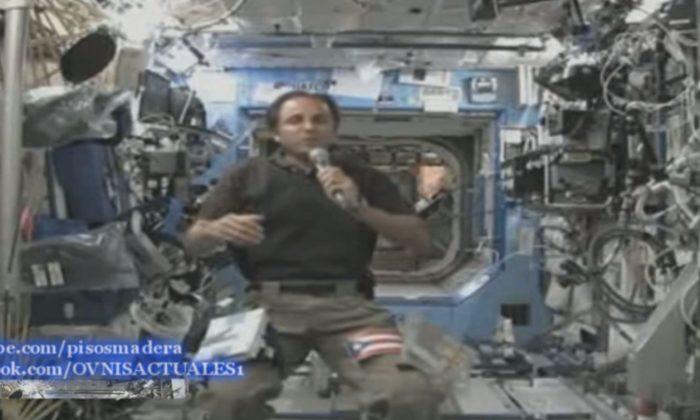 Joseph Acaba (NASA)
