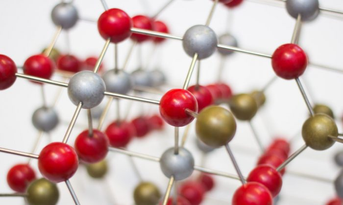 The structure of iron oxide has been studied at the Vienna University of Technology. (VUT)
