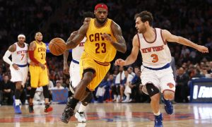 NBA: Eastern Conference Playoff Predictions, and Standings After 21 Games