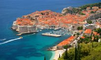 A Day in Dubrovnik