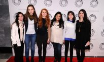 Positive Female TV Characters Change Good Ol' Boy Perceptions