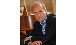 Shaping Our Lives: Sir Peter Bazalgette on the Future of the Arts in England