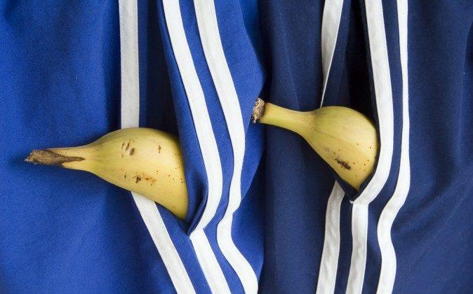 Fruit is a great pre-workout snack. (Shutterstock*)