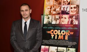 Film Review: 'The Color of Time,' an NYU Film Project