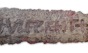 A Step Closer to the Mysterious Origin of the Viking Sword Ulfberht
