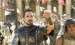 Film Review: 'Exodus' Plagued by Casting, Script Issues