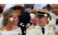 Monaco's Princess Charlene Gives Birth to Twins