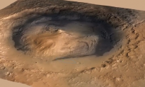 Curiosity Rover Finds New Signs of a Lake on Mars (Video)