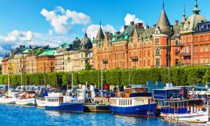 Stockholm on a Shoestring