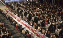 The Highlights From the Nobel Prize Festivities