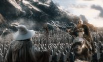Peter Jackson Finally Leaves Middle Earth With Last Hobbit Film