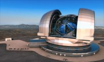Green Light for European Extremely Large Telescope (E-ELT) Construction (VIDEO)
