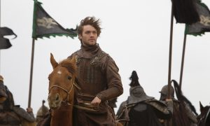 TV Review: Marco Polo, a 'Latin' in the Court of Kublai Khan, on Netflix
