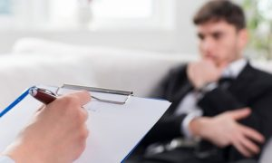 Suicide Risk Falls Substantially After Talk Therapy