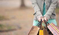 Fit Tip: Shop 'Til You Drop