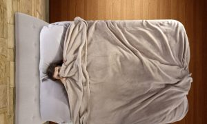 Dealing With Anxiety Dreams and Your Sleep