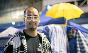 Hong Kong Police Seek Out and Arrest Four Democracy Activists
