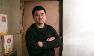 Out of the Shadows: An Asian Immigrant Activist Steps Forward to Help His Community Seize New Opportunities
