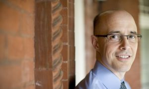 Reincarnation Expert Dr. Jim Tucker Talks 'Spiritual' Research in Scientific America