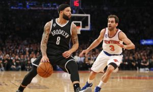 Brooklyn Nets Trade Rumors, News: Deron Williams, Kevin Garnett, Andrei Kirilenko